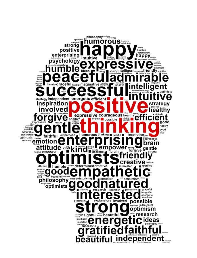 PositiveWordsII